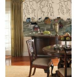 Country Wall Murals Country Wall Mural Primitive Wallpaper Accent Decor