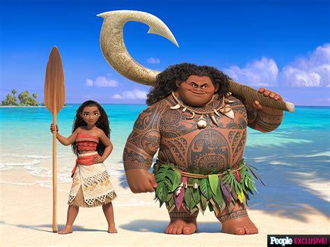 Film Disney Hawaii | disney s moana heroine auli i cravalho dishes about
