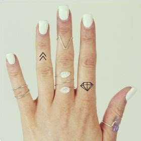 chevron pattern tattoo meaning diamond arrows ideas pinterest