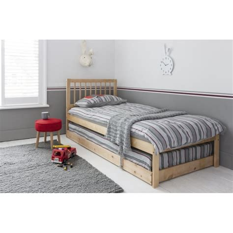 pull out trundle bed elsa day bed in white with trundle pull out noa nani