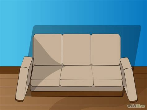 how to recover a sofa how to reupholster a couch 11 steps with pictures wikihow