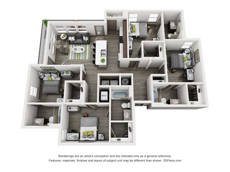 aspen heights floor plan boulder b floorplan aspen heights houston