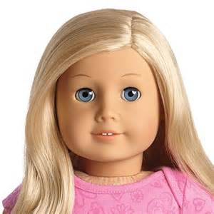 my look alike i named her ashley american girl pinterest