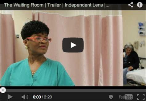 the waiting room documentary nursing nursing documentaries nursing homes