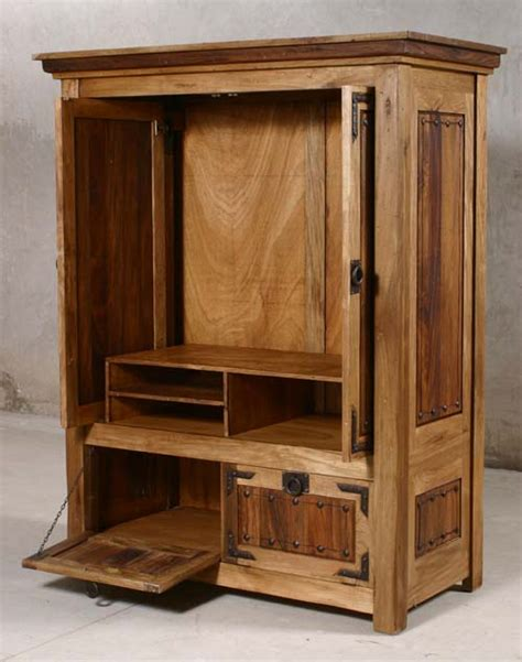 Western Jewelry Armoire by Casta Armoire Western Armoires Free Shipping