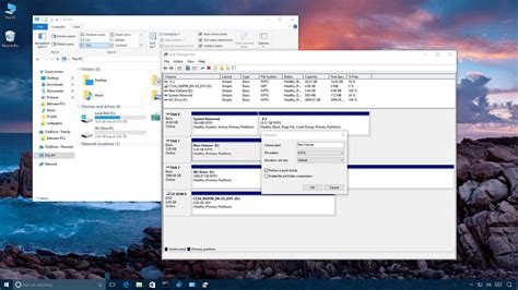 install windows 10 to new hard drive will windows 10 install format hard drive best