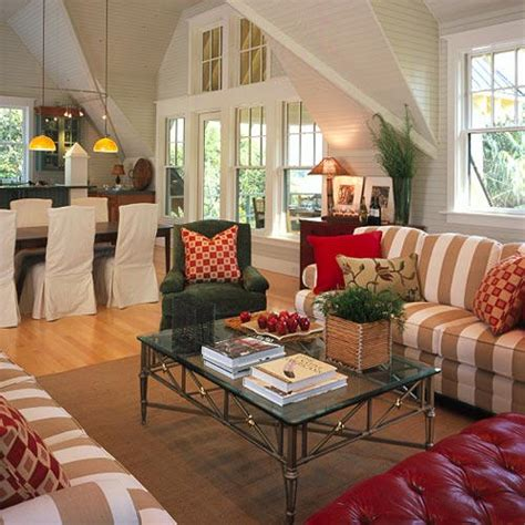 Antebellum Home Interiors coastal living idea house inspires bainbridge island cottage