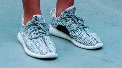 ibn jasper is already wearing the adidas yeezy 350 boost sole collector