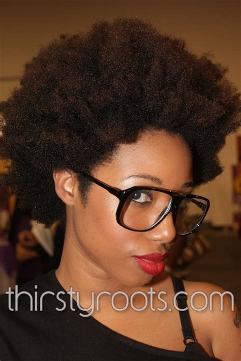the best style for growing your hair natural kristenlock growing natural hair out