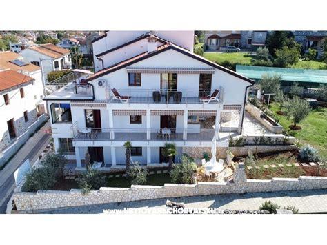 appartamenti a porec appartamenti nena pore芻 croazia funtana alloggi