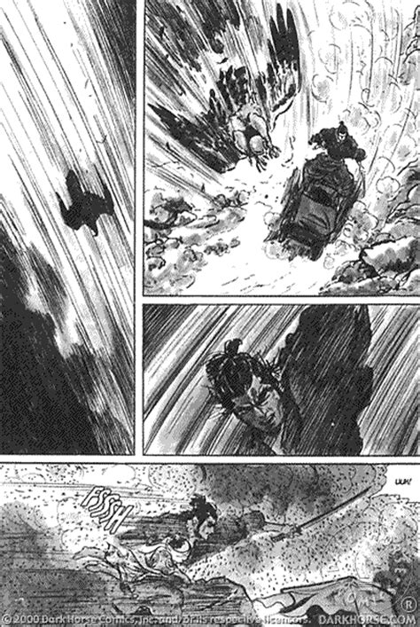 Lone Wolf And Cub Omnibus Volume 1 lone wolf and cub omnibus volume 1 tpb profile