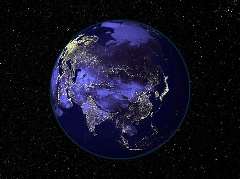 earth from space 27 widescreen wallpaper hivewallpaper