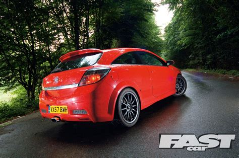 vauxhall astra vxr modified 5 ways to your vauxhall astra vxr better fast car