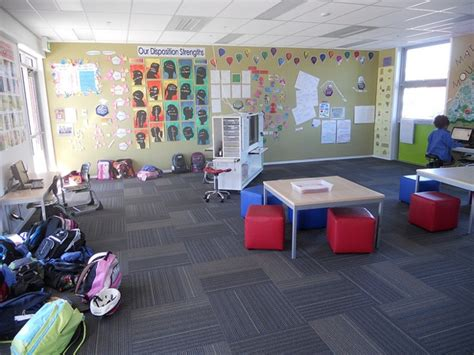 comfortable classroom classroom design can affect students progress study