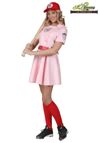 league    dottie costume  women
