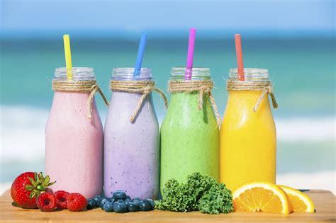 7 Smoothie Recipes by 7 Healthy Smoothie Recipes Vitamedica