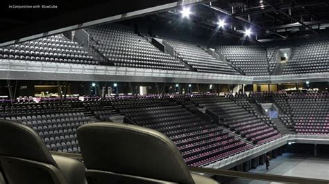 gallery retractable seating starena group