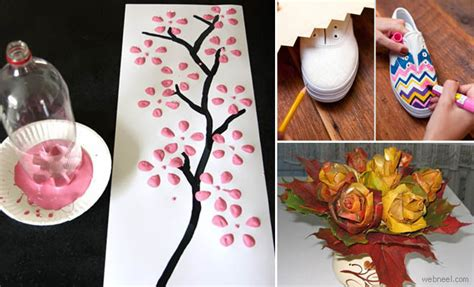 Do It Yourself Crafts For Home Decor by 20 Creative And Awesome Do It Yourself Project Ideas Diy
