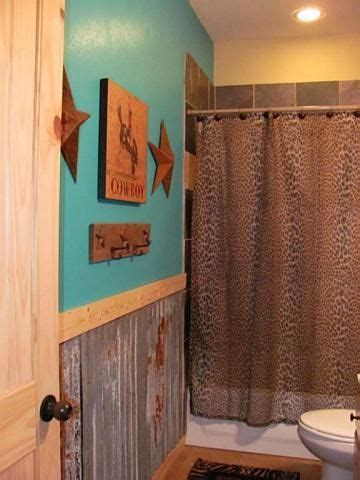 cowboy bathroom ideas 25 best ideas about western bathroom decor on