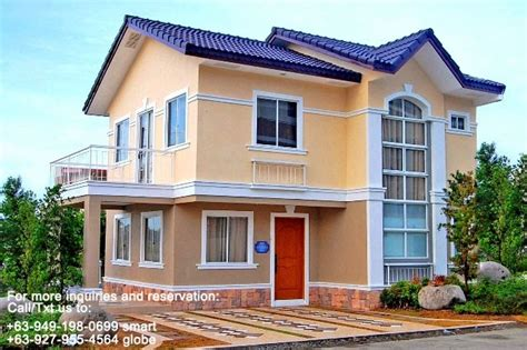 buy house in philippines beautiful houses in philippines lancaster new city cavite