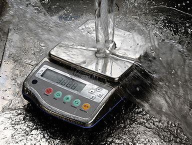 Timbangan Carat timbangan water proof timbangan anti karat