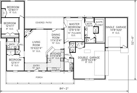 perry house plans