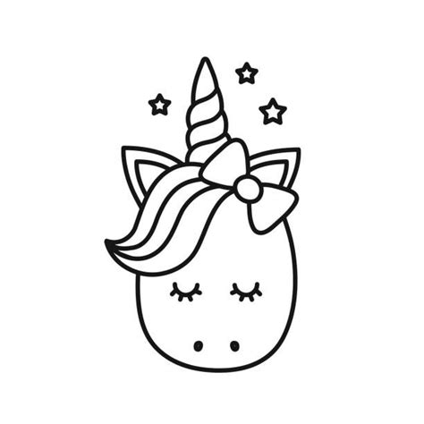 unicorn clipart black and white unicorn black and white royalty free drawing a