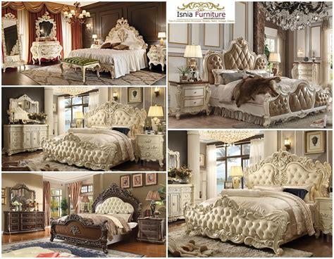 Tempat Tidur Raja tempat tidur ukiran raja paling mewah harga murah kualitas
