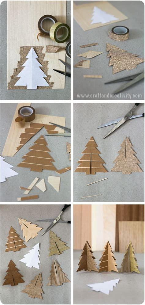 wood veneer craft projects wood veneer trees by craft creativity craft washi