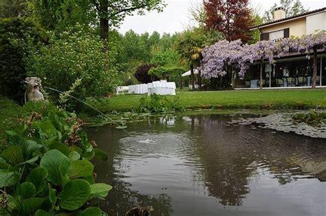 il giardino delle fiabe 7 ristoranti con un giardino da favola a treviso e provincia