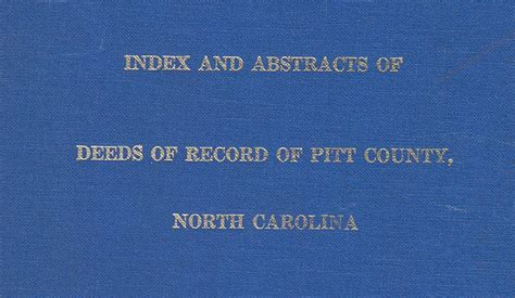 Pitt County Records Researching Pitt County Snap This Up While It S Still Available East Carolina Roots