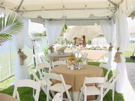 Langley Party Rentals