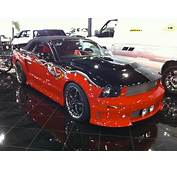 Sylvester Stallone's Mustang Sells At Scottsdale  StangTV