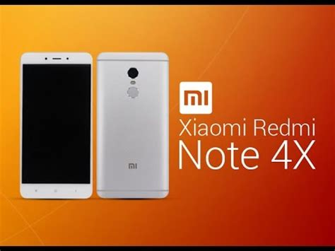 Xiaomi Redmi 4x 3gb 32gb Dual Sim Gold Global 1 xiaomi redmi note 4x dual sim 32gb 3gb 8x2 0ghz 4g gold dhl 1