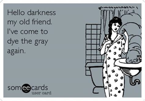 a hello darkness my old friend funny quotes dump a day