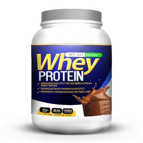 sehasta mungkin whey protein info diet