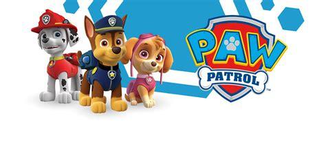 pow patrol paw patrol chase mascotshows