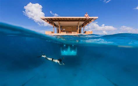 imagenes vacaciones en el mar i 10 hotel pi 249 belli del mondo da visitare prima di morire