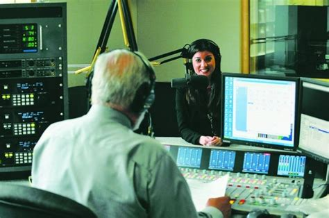 Cape native making a name for herself in radio   Living