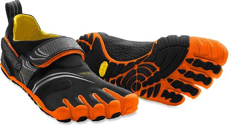vibram shoes how to put your 4m foot in your