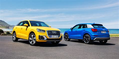pricing car audi sticking by q2 pricing strategy car advice