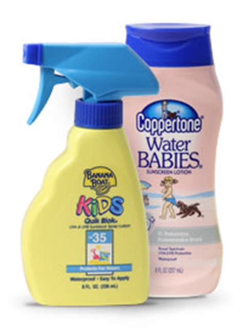 can you use banana boat sunscreen when pregnant is the sunscreen you use on baby speeding development of