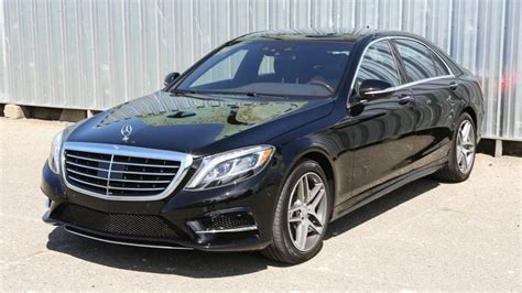 2014 s550 mercedes 2014 mercedes s550 review new s class takes the lead