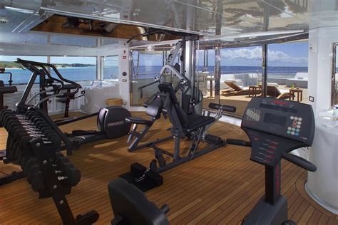 Apogee Fitness 1 by Apogee Yacht Charter Details Codecasa Charterworld