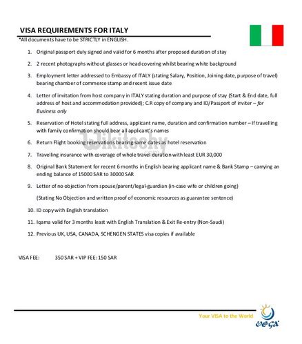 Financial Guarantee Letter For Schengen Visa financial guarantee letter for visa italy docoments ojazlink