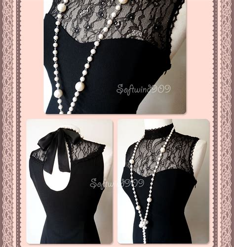 Dress Pesta Mini Lace Black Hitam Import M Limited 1 new forever 21 black sheer floral lace yoke club bodycon dress ebay