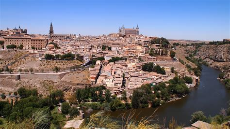 Building Cost by Discovering Spain Toledo