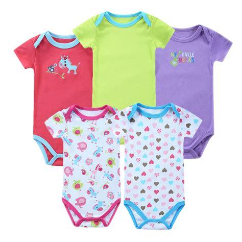 imagenes de ropa bebe b 225 sicas de casa y para ocasi 243 n unisex baby toddler short sleeve letters print summer