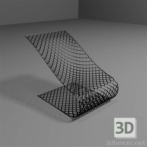 poltrona 3d modelo 3d quadro de poltrona baixar 3dlancer net