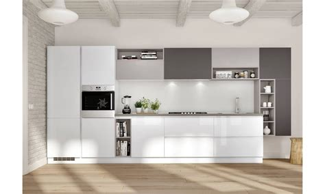 cucine moderne lineari beautiful cucine moderne lineari ideas ideas design